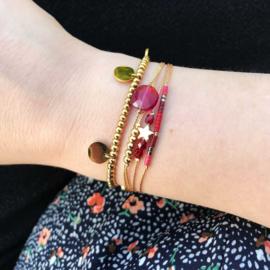 Armband Ibiza - Goud