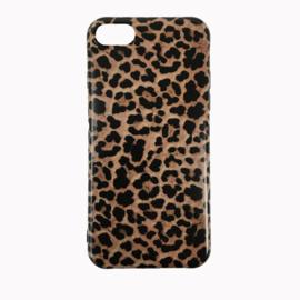 iPhone hoesje Luipaard