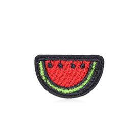 Jeans Patch - Watermeloen