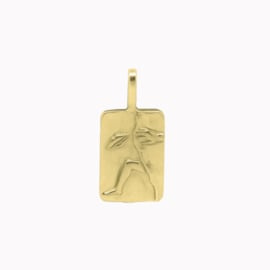 Between the Sheets Pendant