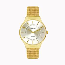 Horloge - Goud