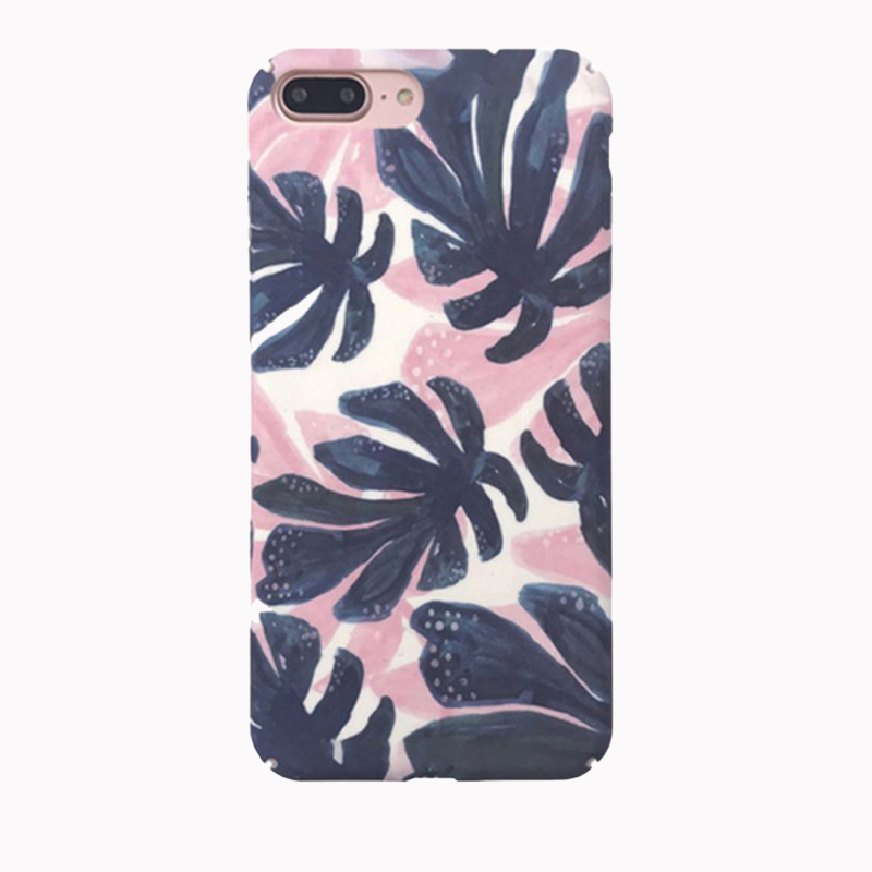 iPhone 7 hoesje - Tropical
