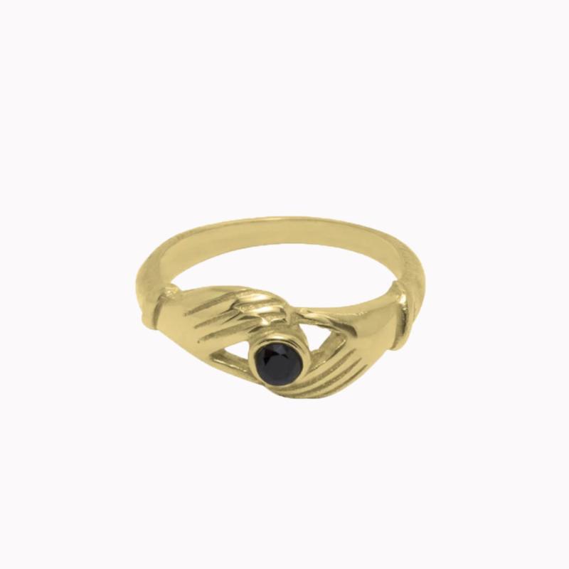 Artisan Ring Goud