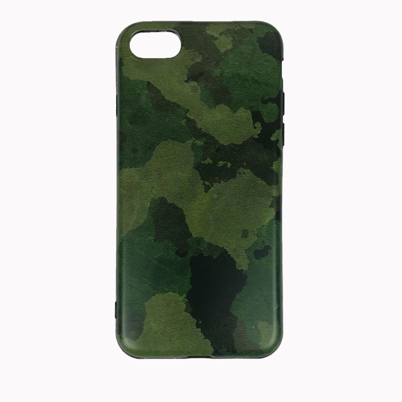 iPhone hoesje Army
