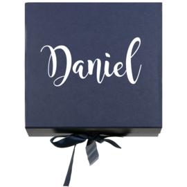 Luxury Gift Box Medium - Daniel