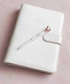 Bride & Babes Diamond Pen