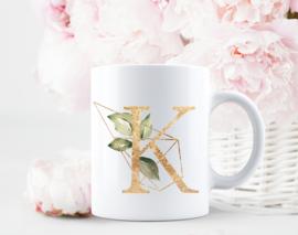 Mok - Botanical Style