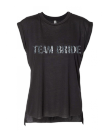 T Shirt - Team Bride Stoer