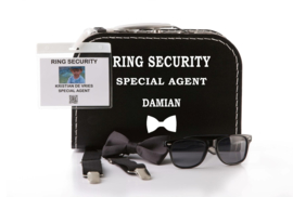 Ring Security Koffertje - Boy