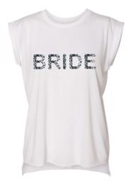 T Shirt - Bride