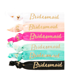 Armbandjes - Bridesmaid