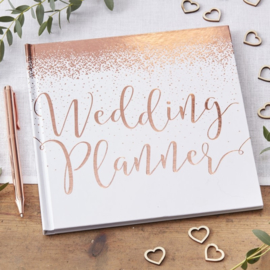 Ginger Ray - Wedding Planner