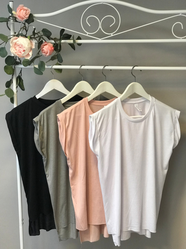 T Shirt - Bride's Babes