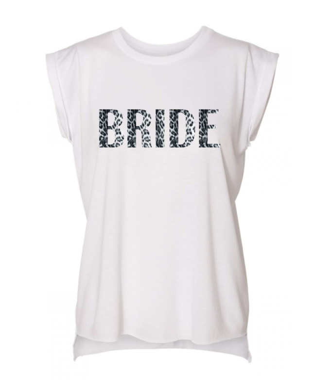 T Shirt - Bride Stoer