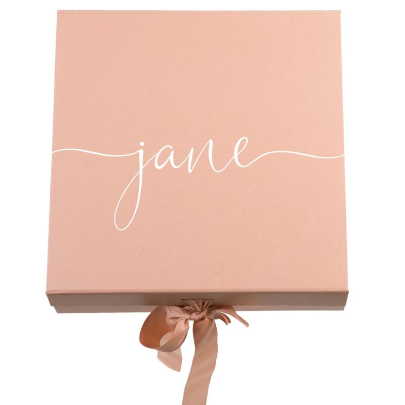 Luxury Gift Box Medium - Jane