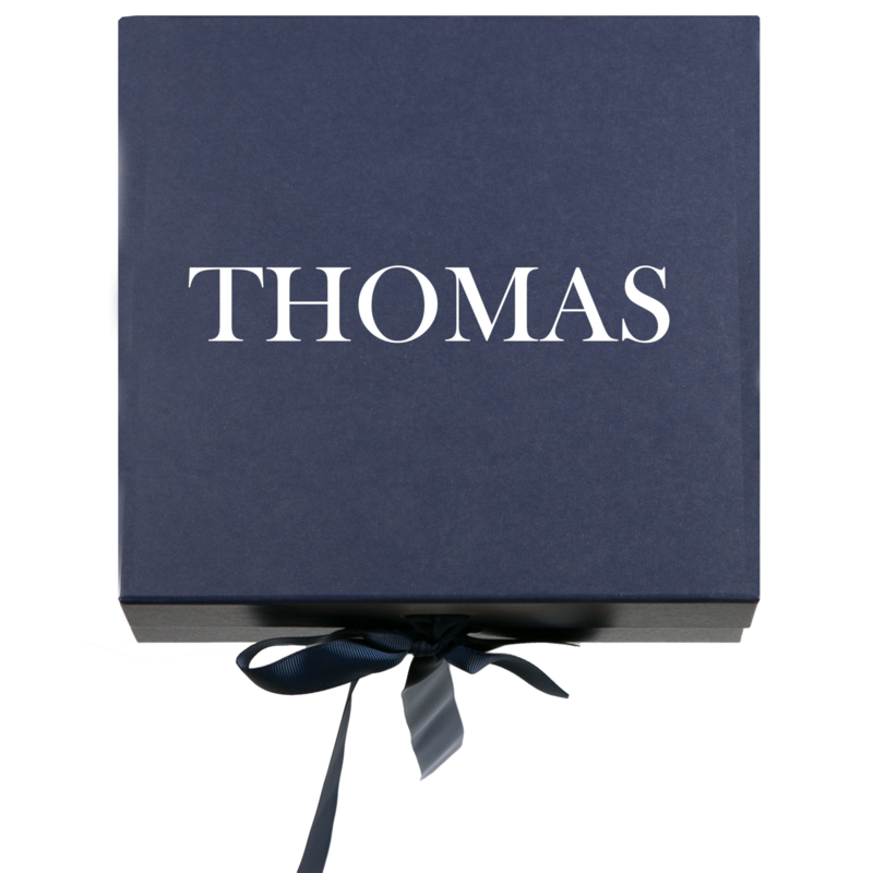 Luxury Gift Box Medium - Thomas