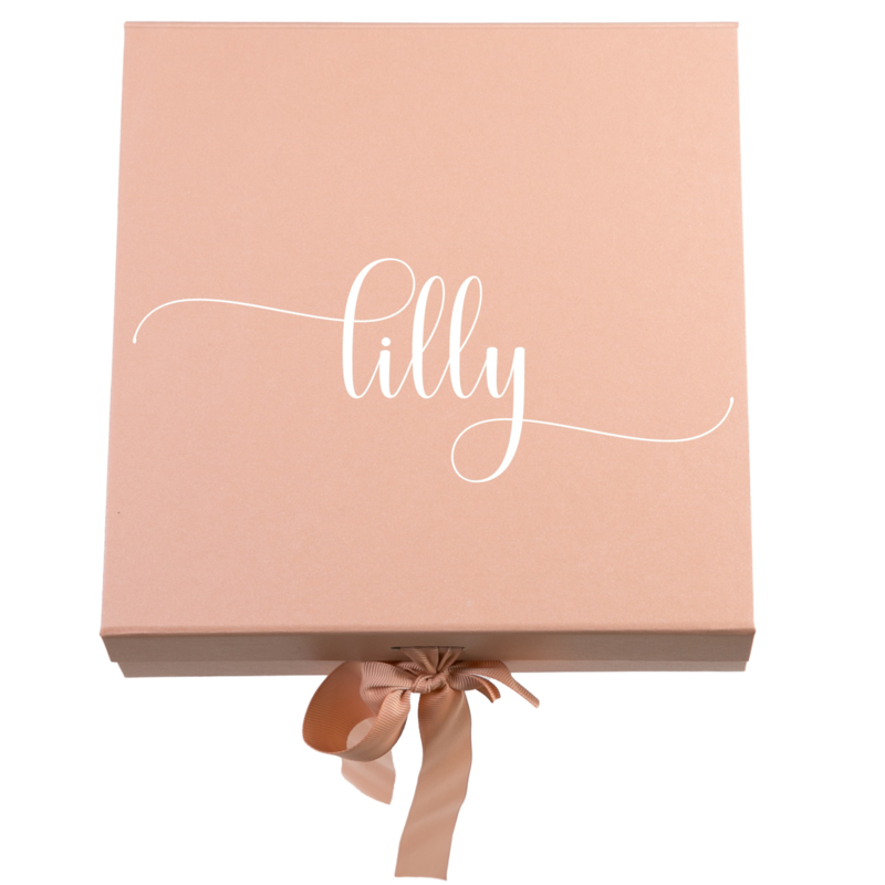 Luxury Gift Box Medium - Lilly