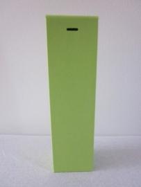 Hoog doosje groen Buromac