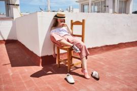 Many Mornings - sneaker sokken unisex - mismatched Frutti di Mare