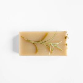 Werfzeep - Kruidenzeep - 100 gram