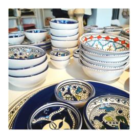 Dishes & Deco - Aardewerk