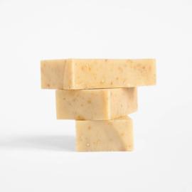 Werfzeep - Haverscrub - Zeep 100 gram