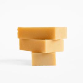 Werfzeep - Honingshampoo - Zeep, shampoo bar 100 gram