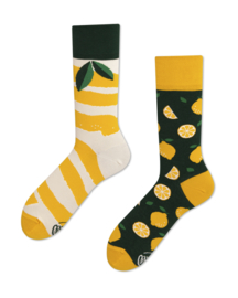 Many Mornings - sokken unisex - mismatched The Lemons