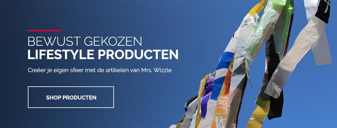 Mrs wizzle webshop