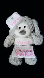 Pakket voor baby Yara