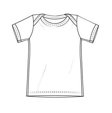 Envelop t-shirt