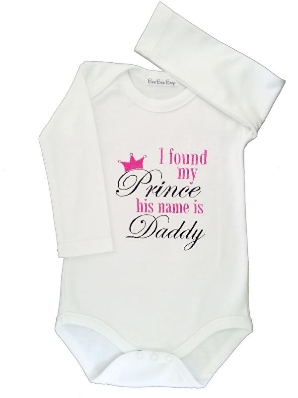 Rompertje I found my Prince....