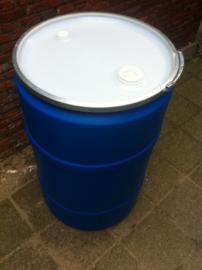 208 liter plastic vat