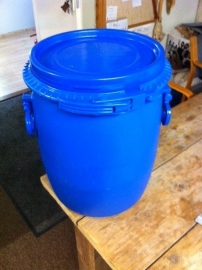 20 liter plastic vat