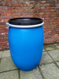 100 liter plastic vat
