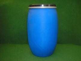 150 liter plastic vat