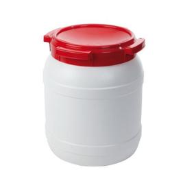39 liter curtec