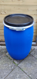 60 liter plastic vat (zonder handvat)
