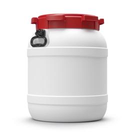 55 liter conisch