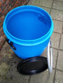 60 liter plastic vat (GAL)