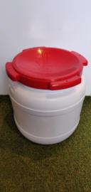 Curver vat 14 Liter