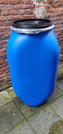 120 liter plastic vat plat