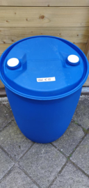 120 liter bondelvat