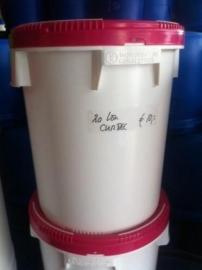 20 liter emmer