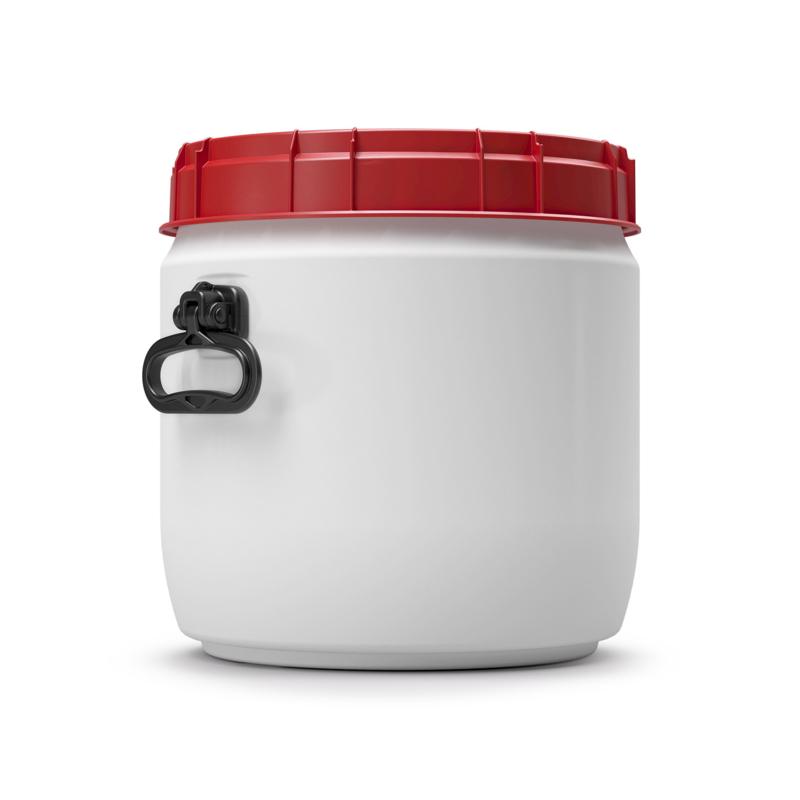 26 liter curtec zonder handvaten