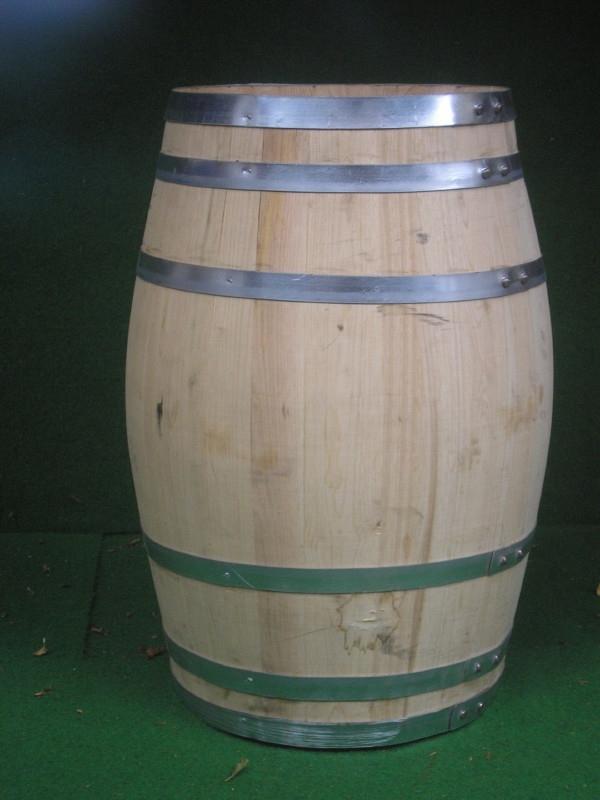 60 liter kastanje regenton