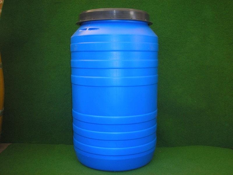 200  liter plastic vat