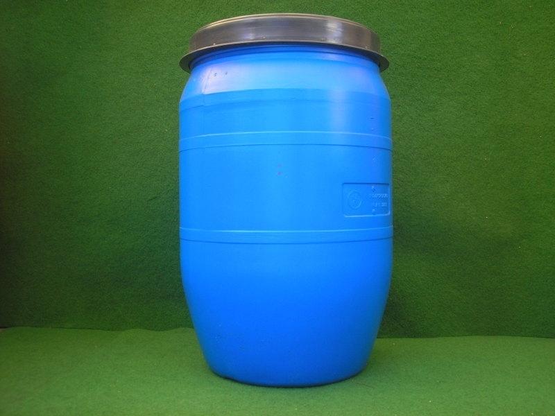 120 liter plastic vat