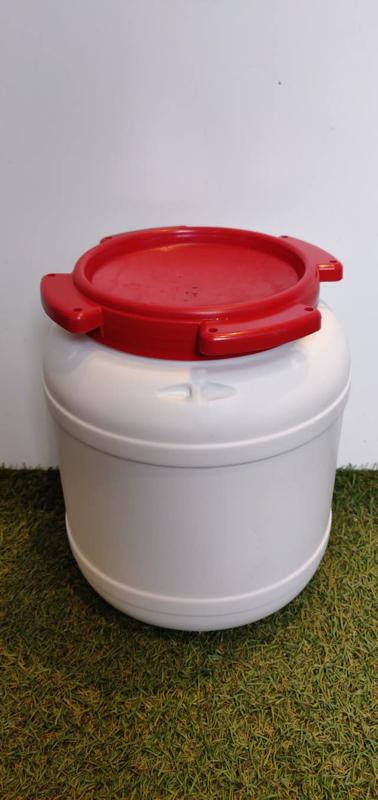 Curver vat 6 Liter