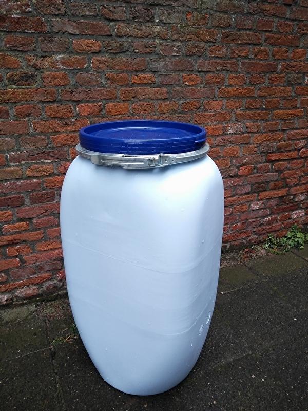80 liter plastic vat